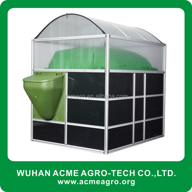 ACME New Portable Assembly Biogas Septic Tank