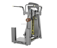 Body fit Multi hip machine indoor gym fitness exercise sports equipment AMA-9920-1