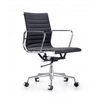 office chair EA117 PU leather upholstered executive office chair