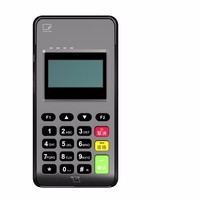 MP60 MPOS Mobile Bluetooth Credit Card Pos Electronic Payment Terminal Pos Machine