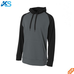 aa959edc 100% Blank Polyester Hoodie, 100% Blank Polyester Hoodie Suppliers and  Manufacturers at Alibaba.com