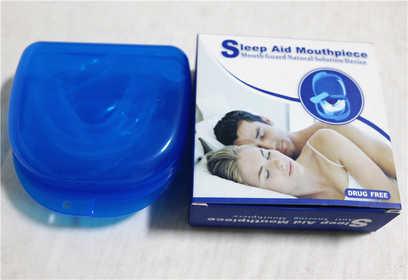 New products anti snoring devices Stop Snoring Mouthpiece