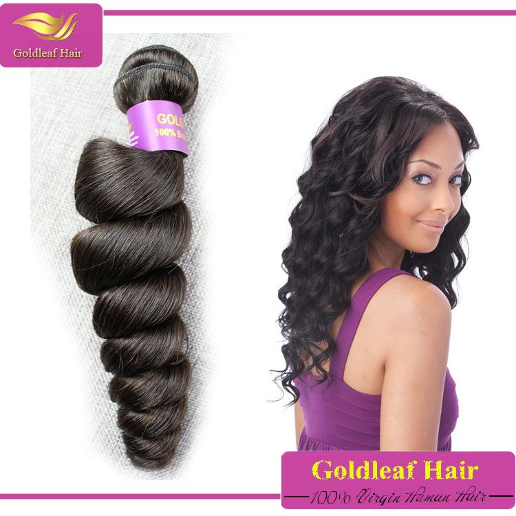 Aliexpress Wholesale Brazilian Loose Deep Hair Weave 8 Inch Virgin ...