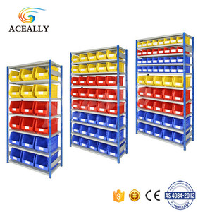 Competitive Hot Sales Plastic Storage Boxes Equipment Bins Plastic Tray with Lids