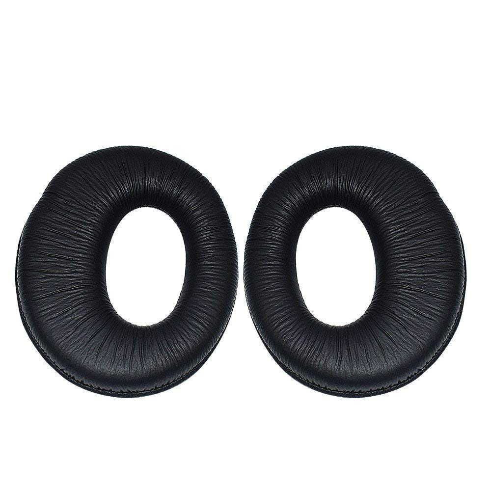 Alitutumao Replacement Earpads Pillow Ear Cushion Ear Cup Ear Cover for Sony MDR-RF985R MDR-RF970R RF985R RF985RK RF970RK 960R MDR-RF925 RF925R RF925RK Headphones Ear Pads Memory Foam