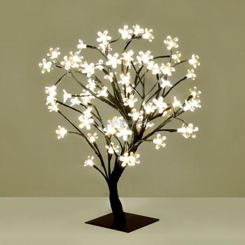 Bonsai Tree Light Indoor Decoration Led