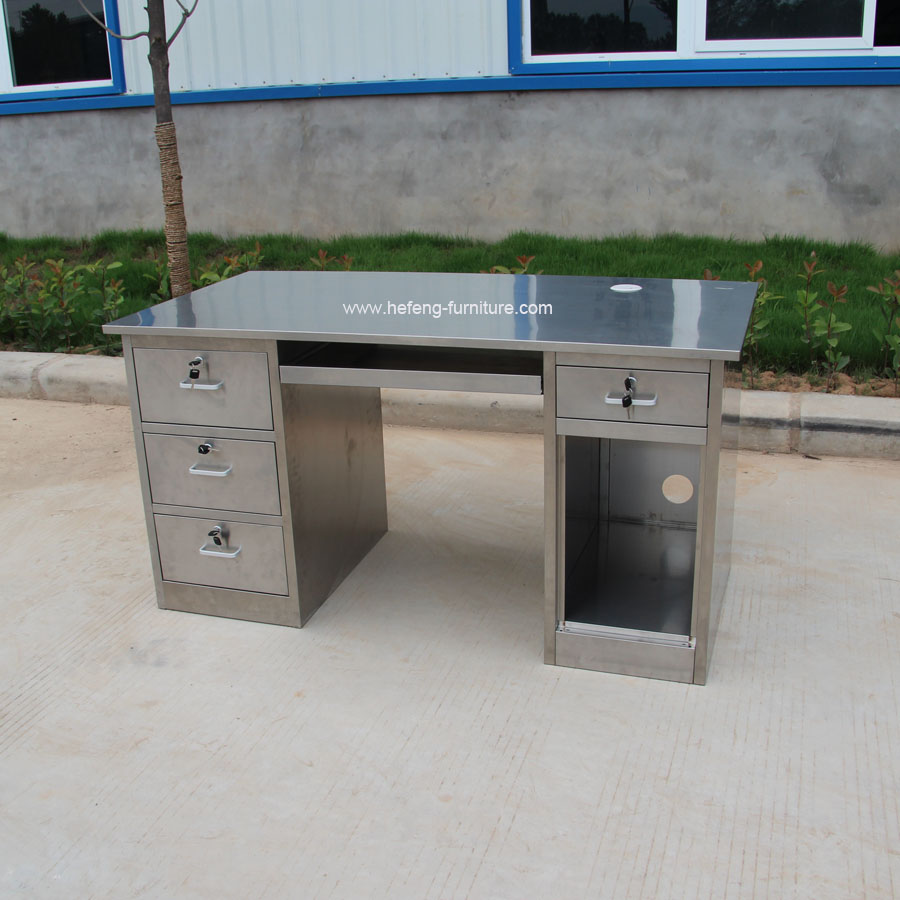 Merveilleux Beautiful Stainless Steel Computer Table Design   Buy Stainless Steel  Computer Table Design,Stainless Steel Computer Table,Beautiful Computer  Table ...