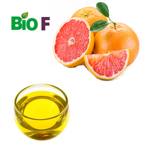 Factory Supply Natural Grapefruit seed oil For Skin Care