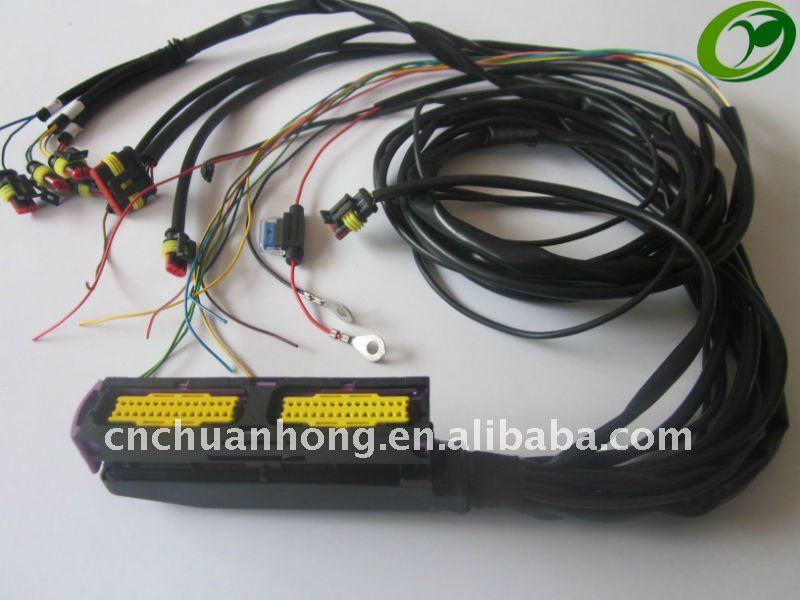 automotive wire harness loom ecu ecu plugs line buy ecu automotive wire harness loom ecu ecu plugs line buy ecu automotive wire harness loom auto wire harness wire harness product on alibaba com