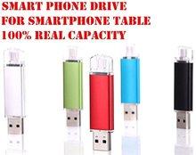 U Disk Phone OTG USB Flash Drive 4GB/8GB/16GB/32GB/64GB/128GB/256GB Pen Drive Memoria USD Stick External Storage For Cell Phone