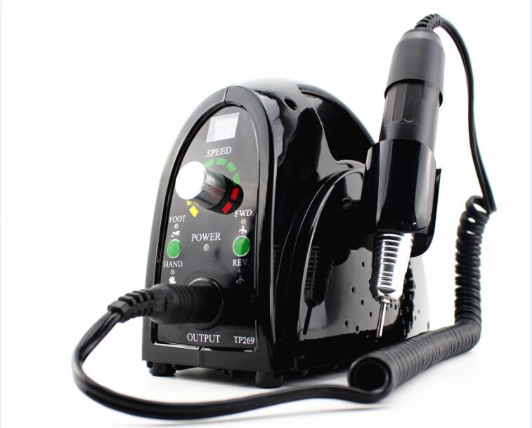 Nail Drill Machine With Vacuum System Wholesale, Machine Suppliers ...
