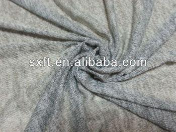 60 Cotton And 40 Polyester Slub Yarn Knit Jersey Fabric Buy Slub Knit Jersey Fabric Wear Fabric Thin Slub Fabric Product On Alibaba Com