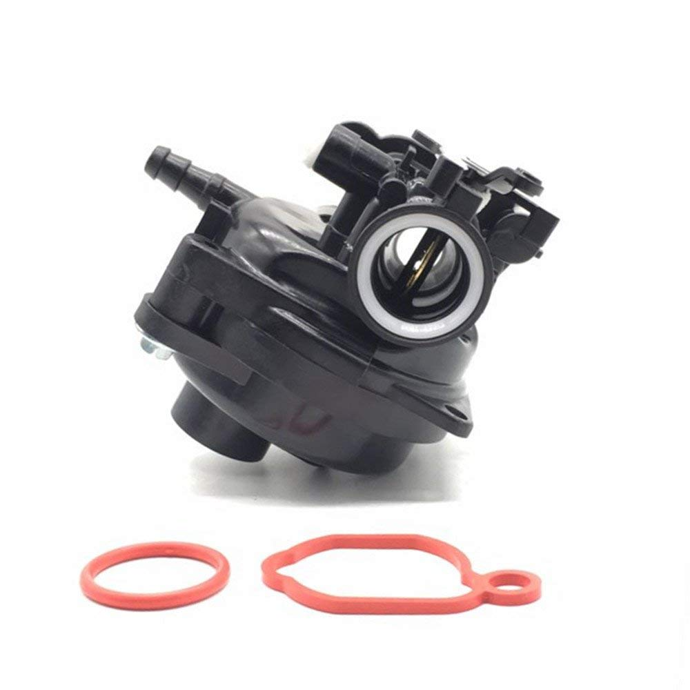 Carburetor for Briggs & Stratton 593261 Carb for 4-Cycle Outdoor Power Equipment