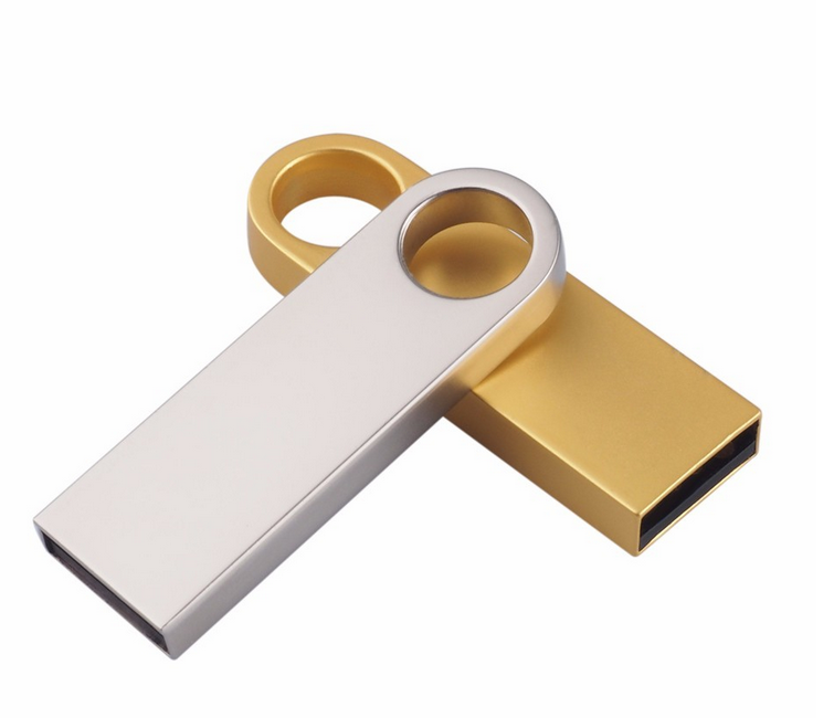 Real Capacity 2GB 4GB 8GB 16GB 32GB 64GB Metal Custom Bulk 1GB USB Flash Drive