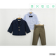 Alibaba Kids Modeling Clothes Jackets Shirt Pants Chinese Outfit For Boy