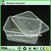 China Microwaveable restaurant takeout Food packaging for restaurant