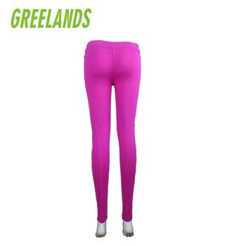 Облегающие штаны секси