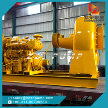 insect killing mixed flow cast iron pump