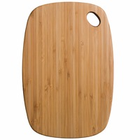 Bamboo Dishwasher Safe Bamboo Cutting & Serving Board