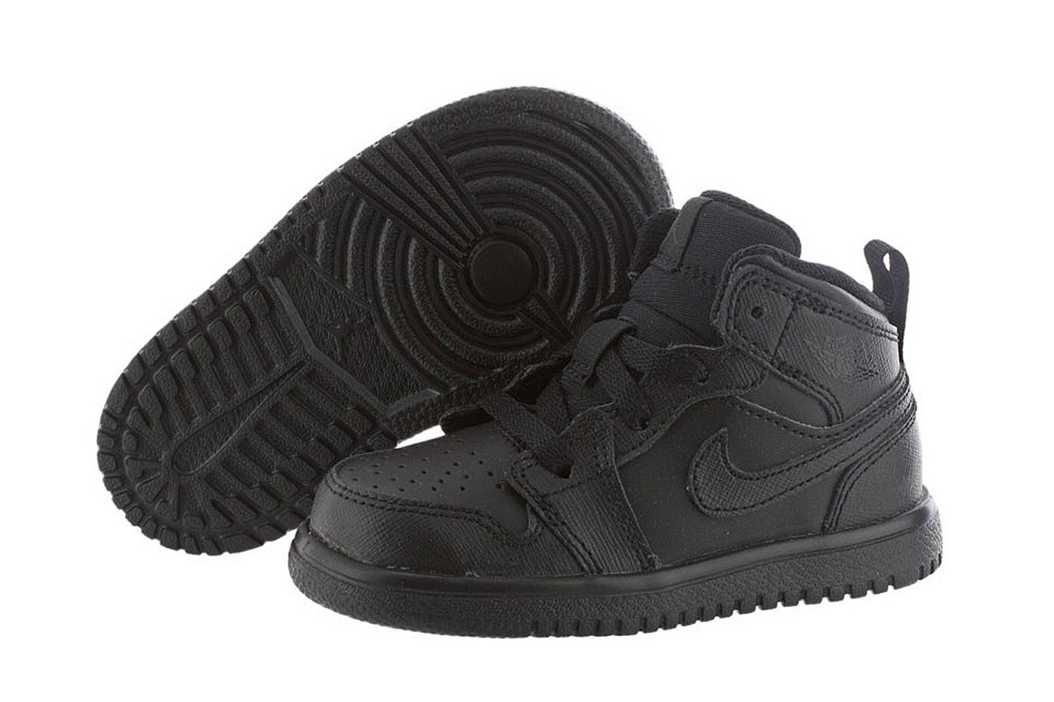 best website a9ae6 523d2 Buy Nike Air Jordan 1 Mid Flex (TD) 554727-010 Infant ...