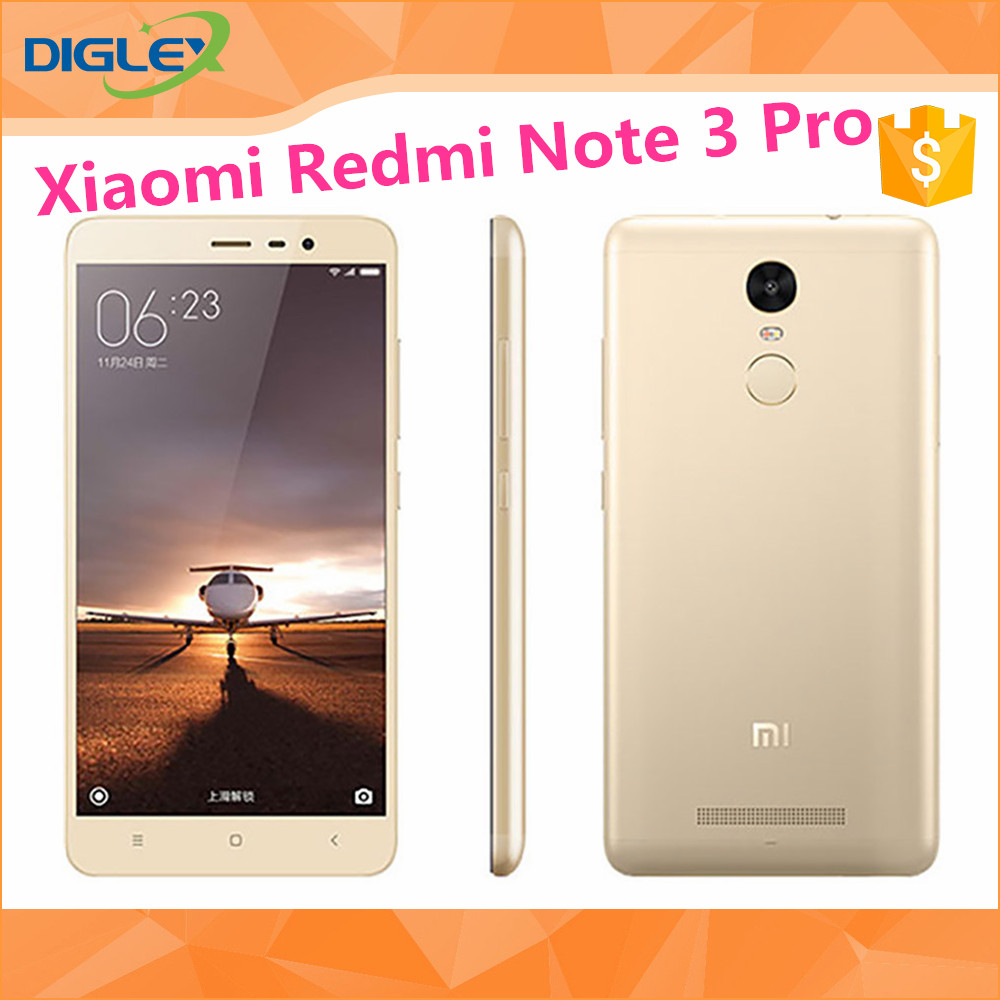 2016 Stock Available Redmi Note 3 Pro Rom32 Gb 64 Ram 3g 64bit Xiaomi Qualcomm Snapdragon 650 Hexa Core 18ghz Buy Proxiaomi