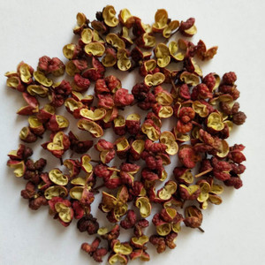 New products high quality organic spice Sichuan pepper with low price