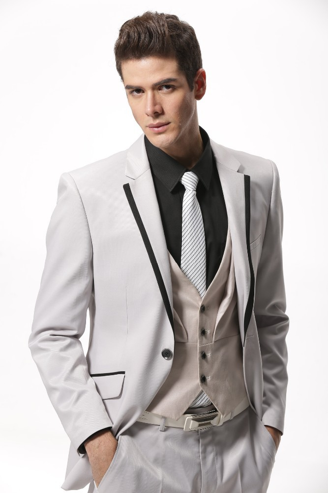Pant Coat Design Men Wedding Suits Pictures/polyester Material Men ...
