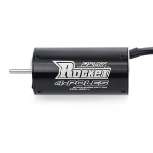 Hi-torque Rocket 2958 1400w RC Boat Brushless dc Motor for water sports