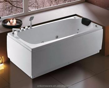 Vasca Da Bagno Volume : 1.21 volume acrilico massaggio vasca formato personalizzato vasca
