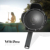SHOOT Factory 6 inch 40m Diving Dome Port  Underwater Go Pro 6/5 Dome Port with Lens Hood and Floaty Monopod