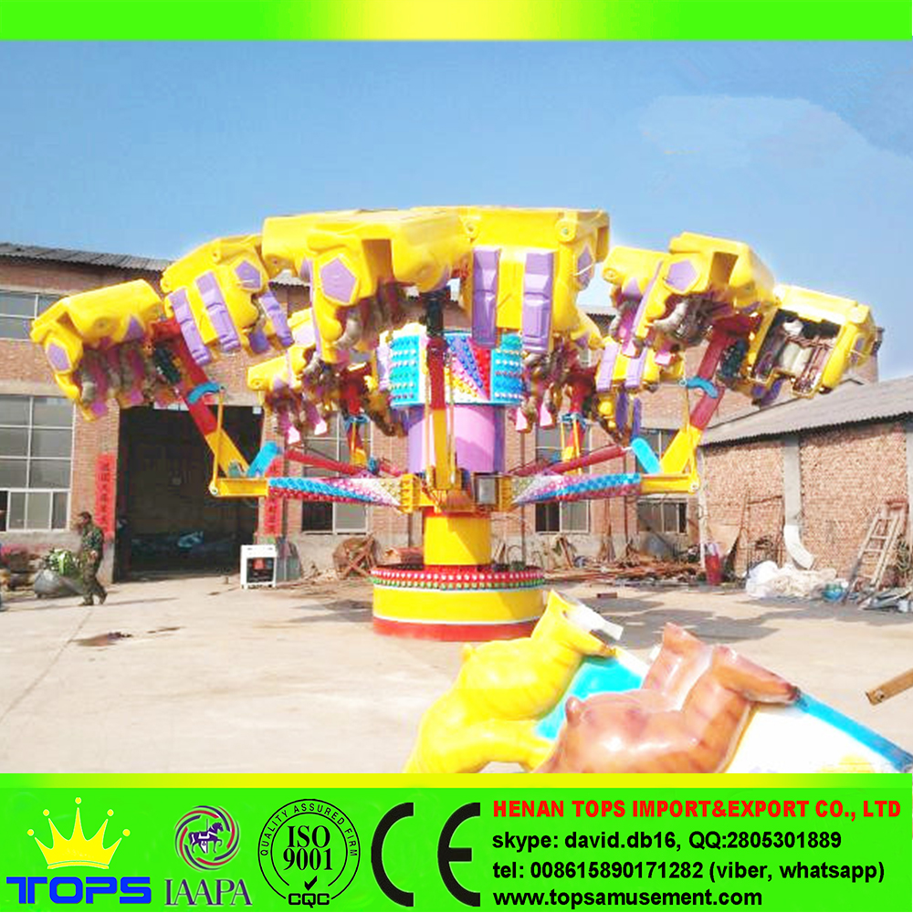 Super crazy adults park attractions family rides Energy Storm for sale(in stock)