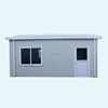 Modular Residential Container House Design