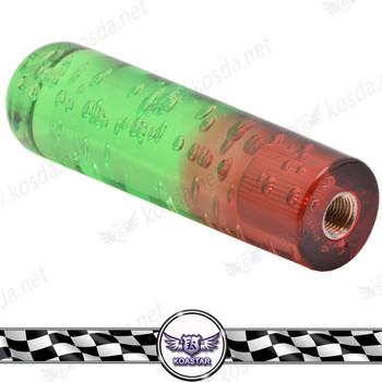 JDM Gear Dildo Shift Knob, Car Shift Knob Automatic, Mix Color Light Up  Shift