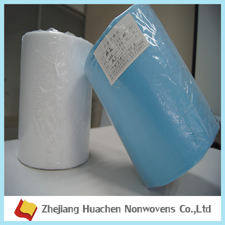 Zhejiang Huachen medical use disposable surgical nonwoven bouffant cap