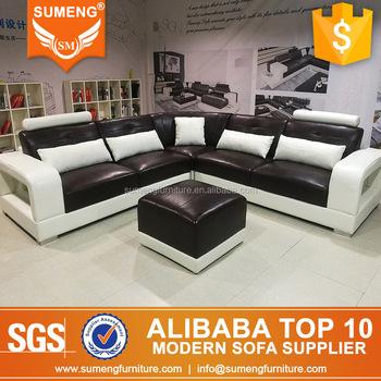 Top Quality Royal Living Room Furniture Design Sectional Corner Leather  Sofa Set - Buy Furniture,Royal Living Room Furniture Sets,Sectional Corner  ...