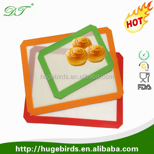 Non Stick Baking Mat Oven Liner Silicone Mat