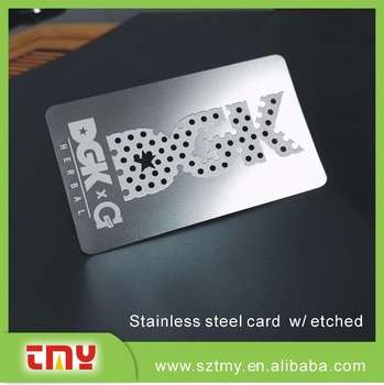 Custom metal stainless steel business laser cut card buy stainless custom metal stainless steel business laser cut card colourmoves