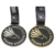 Hot sale custom for taekwondo medals