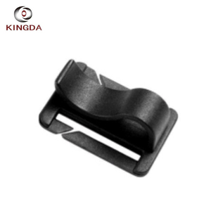 Special plastic hook clip buckle
