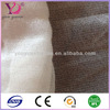 Baby diaper composite polyester felt fabric