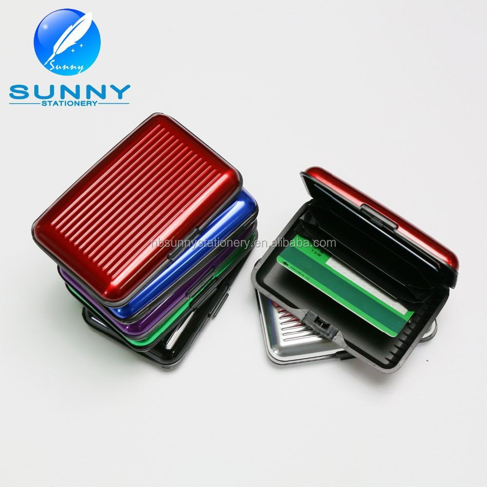 Aluminum Card Holder, Aluminum Card Holder Suppliers and ...