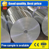 6 micron thick 8011 h24 mill finish aluminum foil for heat exchanger