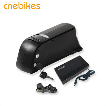 CNEBIKES 48v 14ah lithium rechargeable battery ebike battery electric bike battery