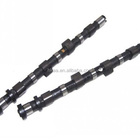 cnc machining custom OEM racing camshaft ,engine camshaft specially by your drawing