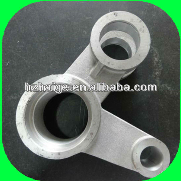 mechnical aluminum jcb hardware spare parts