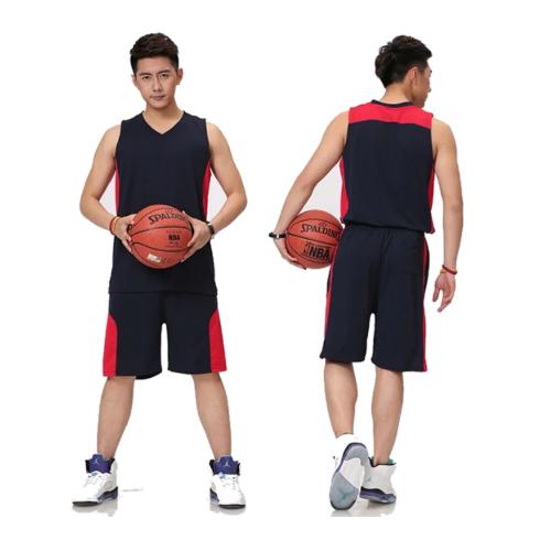 9373668d250 China basketball training clothing wholesale 🇨🇳 - Alibaba