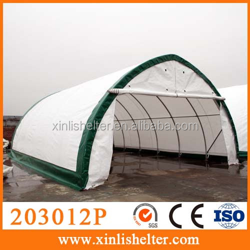 203012P Steel structure PE PVC cover car roof tent for sale