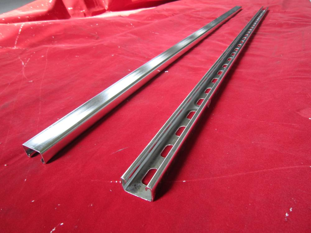Electrical Pre Galvanized Hot Dip Galvanized Stainless