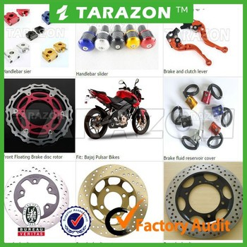 High Performance China Supplier Motorcycle Spare Parts For Bajaj ...