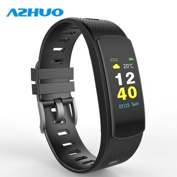 Nieuwe Kleur Screen Iwown I6 Hr C Smart Armband Iwownfit I6 Hr C Smart Polsband Met Hartslagmeter Fitness Tracker Buy Iwown I6 Hr C,Iwownfit I6 Hr